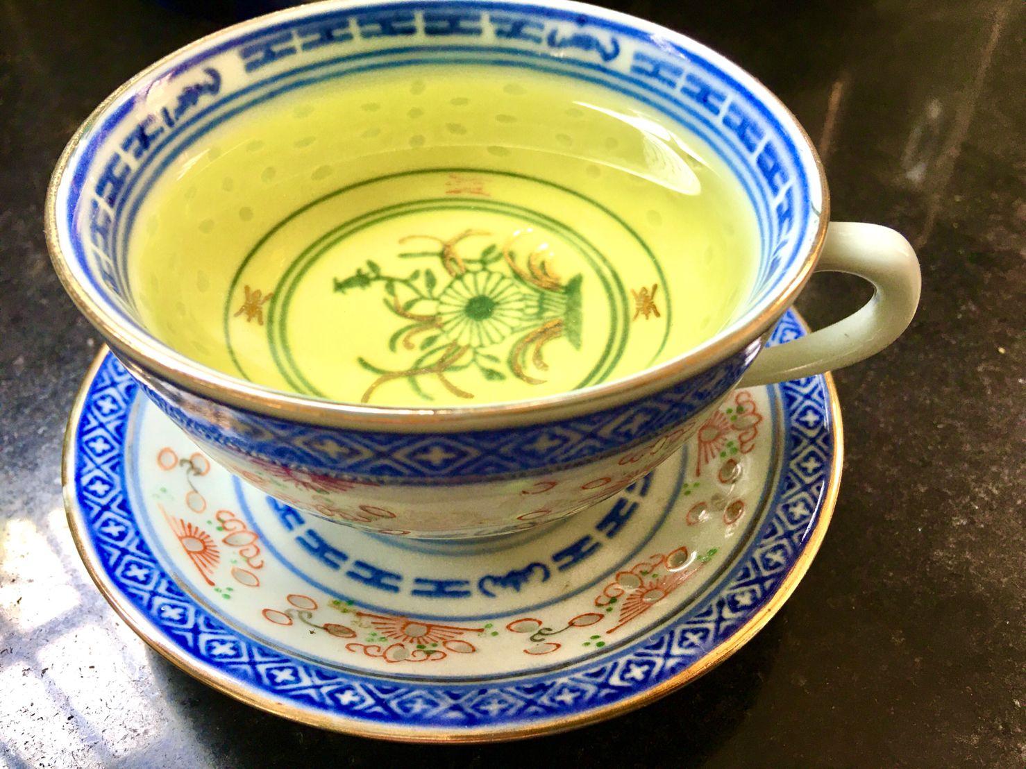 Táiwān Jīnxūan Gāoshān Chá, 臺灣金萱高山茶, Taiwan Jin Xuan High Mountain Tea