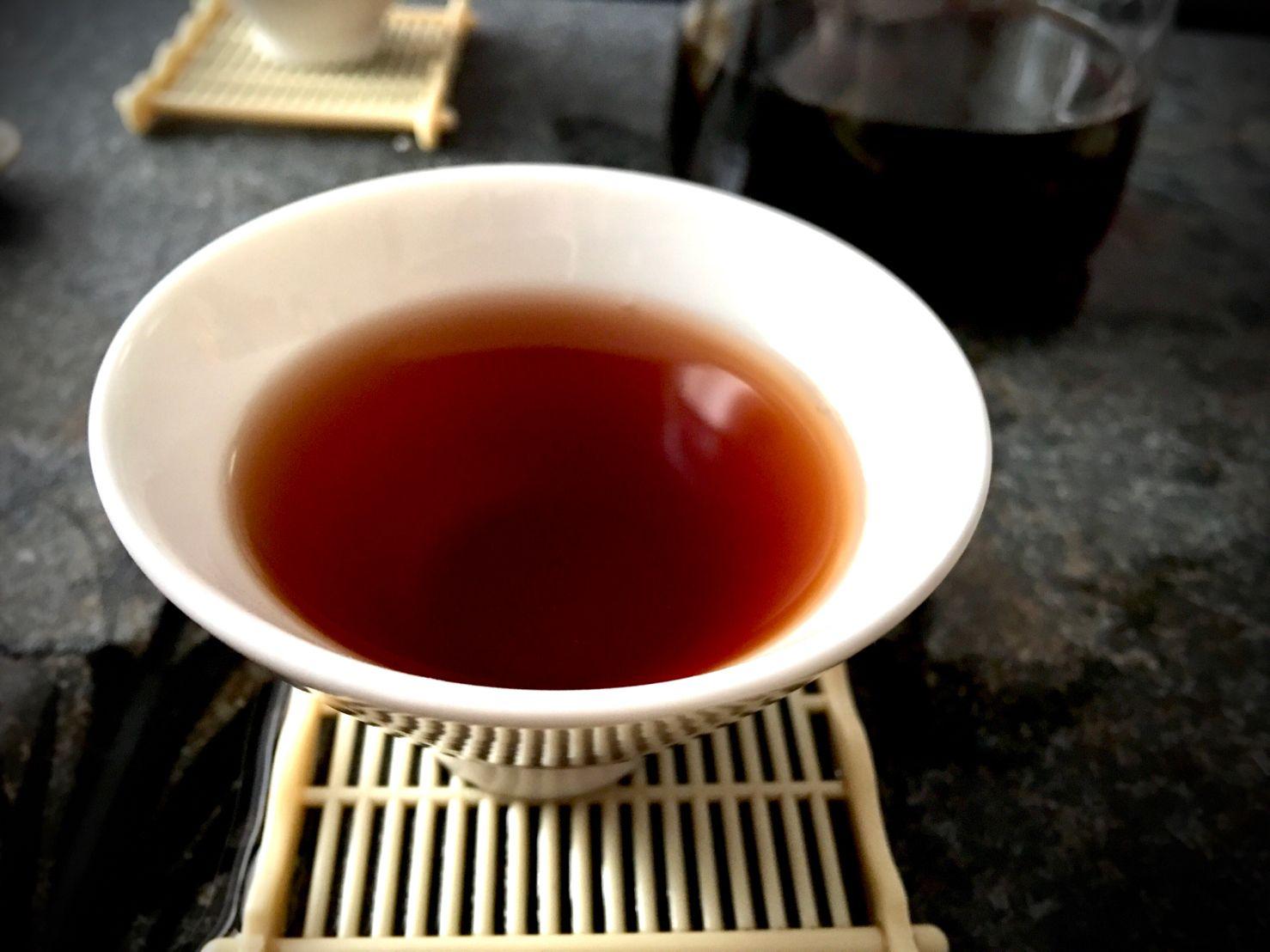 Hóng Chí Chá Shì,Jīng Pǐn Pǔ Ěr Chá Gòng, 竑祺茶室,精品普洱, 茶貢, Hung Chi Tea Room, Boutique Pu'er Tribute Tea