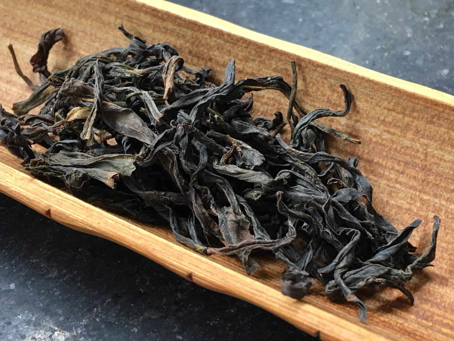 Specialty Tea… Boston! We have an problem