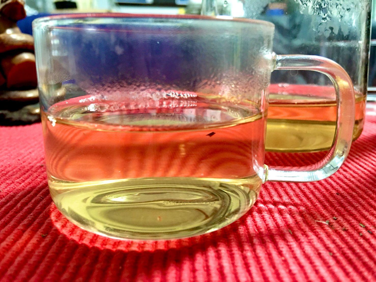 Shí Hào Bái Chá, 十号白茶, #10 White Tea